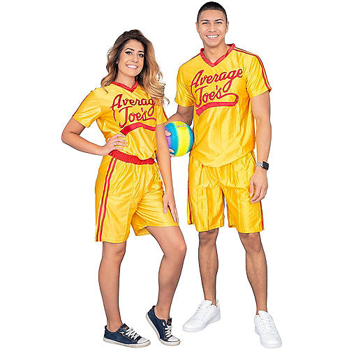Adult Average Joe's Costume - Dodgeball: A True Underdog Story Image #1