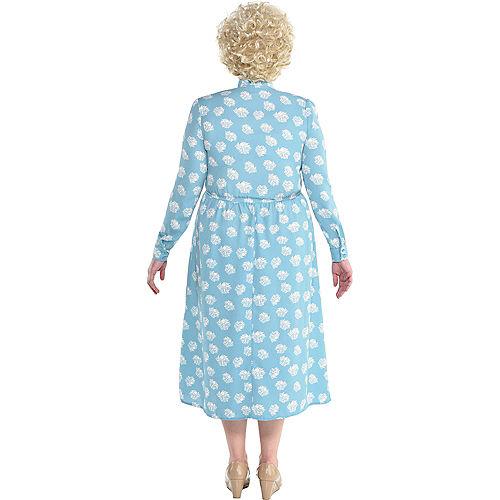 Adult Rose Nylund Dress Image #3
