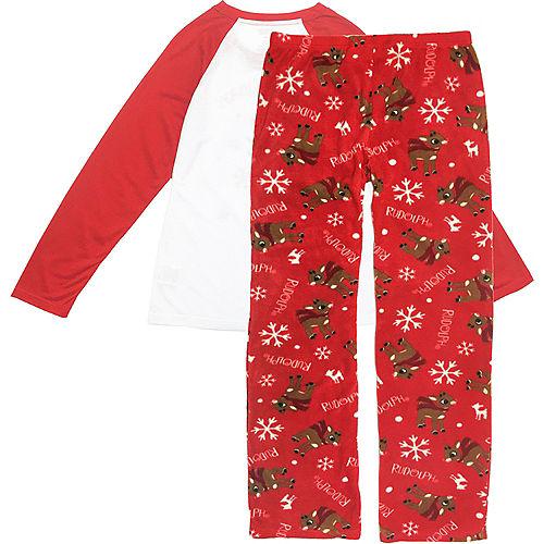 Women's Rudy Christmas Pajamas Image #2