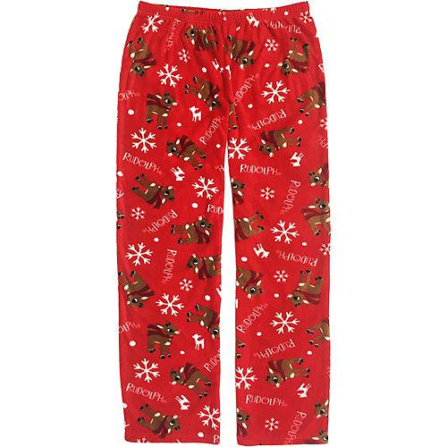 Women's Rudy Christmas Pajamas Image #4