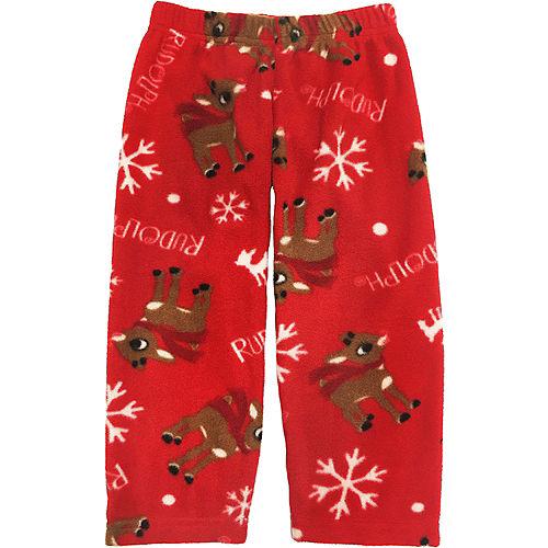 Baby Rudy Christmas Pajamas Image #4