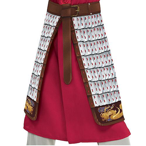Child Mulan Costume - Mulan Live-Action Image #2