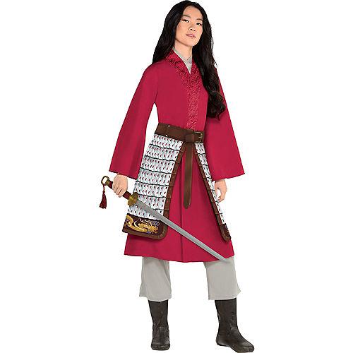 Adult Mulan Costume - Disney Mulan Live-Action Image #1