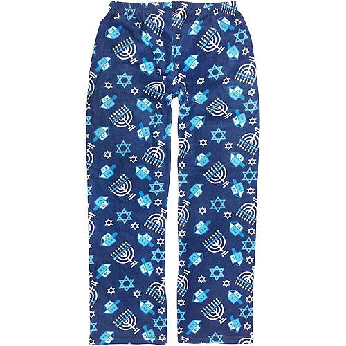 Adult Let it Shine Bright Pajamas Image #3