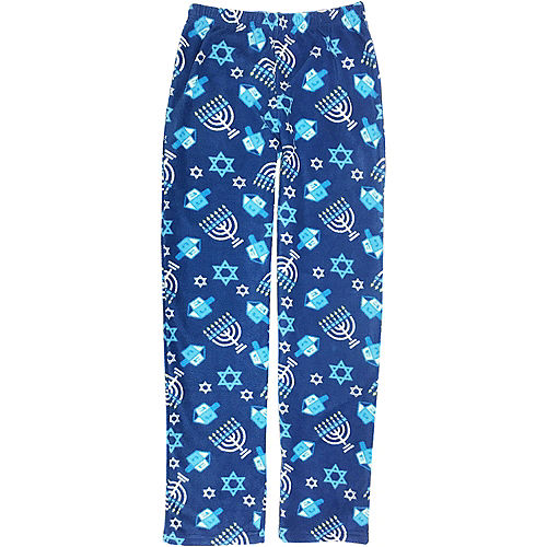 Child Love You a Latke Pajamas Image #3