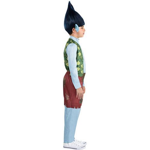 Child Branch Costume - DreamWorks Trolls World Tour Image #3