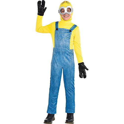 Boys Minion Costume - Minions 2 Image #1