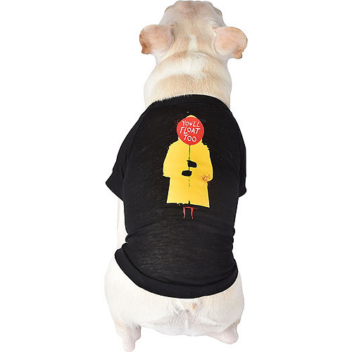 Nav Item for Pennywise Dog T-Shirt Image #1