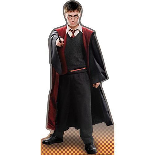 Harry Potter Cardboard Cutout, 3ft Image #1