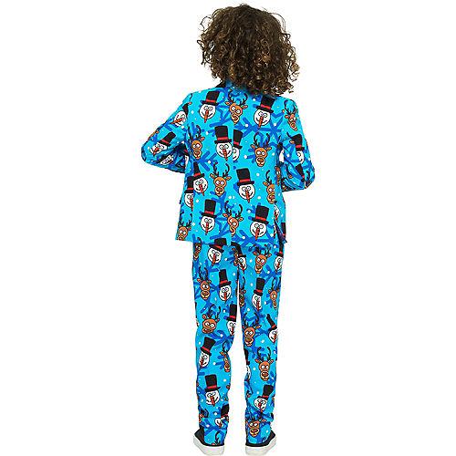 Child Winter Winner Christmas Suit Image #2