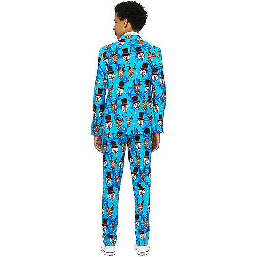 Teen Winter Winner Christmas Suit Image #2