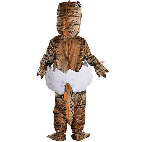 Baby T-Rex Hatchling Costume - Jurassic World Image #2
