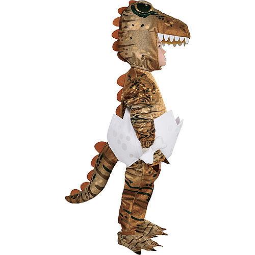 Baby T-Rex Hatchling Costume - Jurassic World Image #3