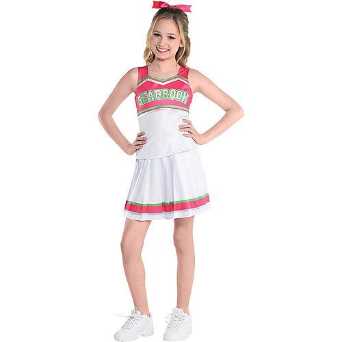 Child Addison Cheerleader Costume - Disney Zombies 2 Image #1