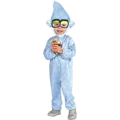Child Tiny Diamond Costume - Trolls World Tour Image #1