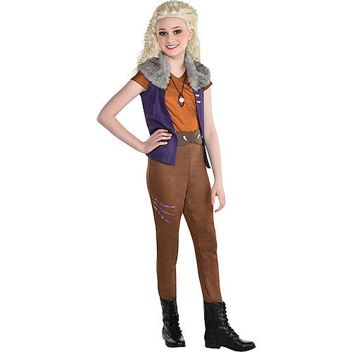Child Addison Costume - Disney Zombies 2 Image #1