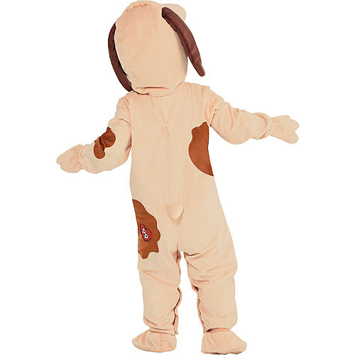 Baby Pound Puppies Costume Image #2