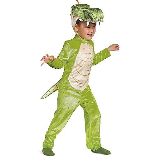 Child Giganto Costume - Gigantosaurus Image #1