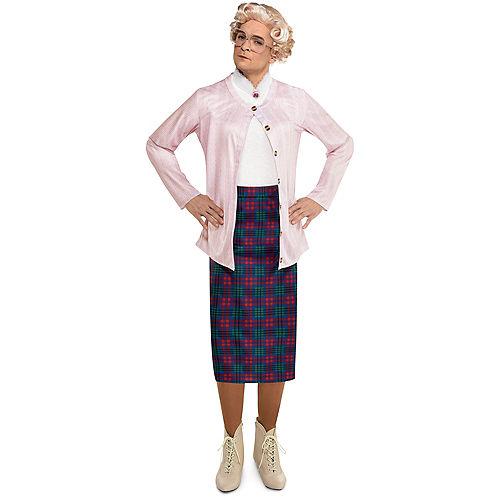 Adult Mrs. Doubtfire Costume Kit Image #1