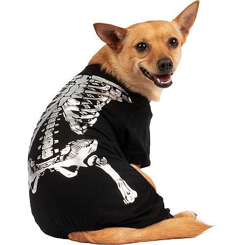 Skeleton Dog Pajamas Image #1