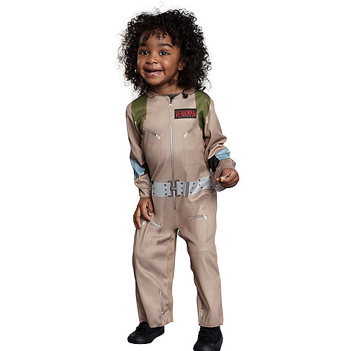 Baby Ghostbusters Costume Image #3
