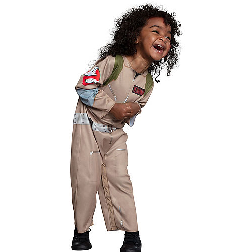 Baby Ghostbusters Costume Image #4