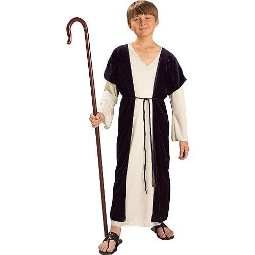 Shepherd Nativity Costume for Kids Image #1