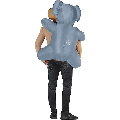 Adult Inflatable Koala Piggyback Costume Image #2