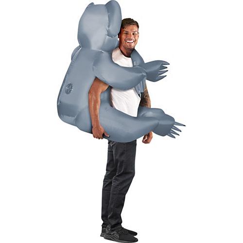 Adult Inflatable Koala Piggyback Costume Image #3