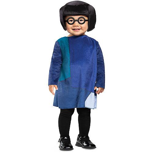 Child Edna Mode Costume - Disney Incredibles 2 Image #1