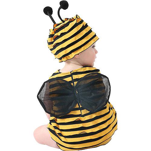 Child Ruffle Bee Costume Image #2
