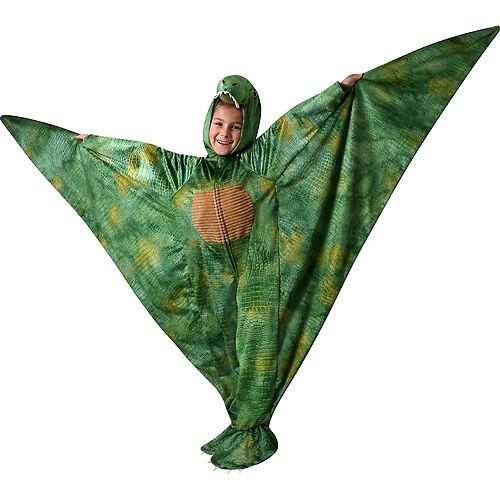 Child Pterodactyl Costume Image #2