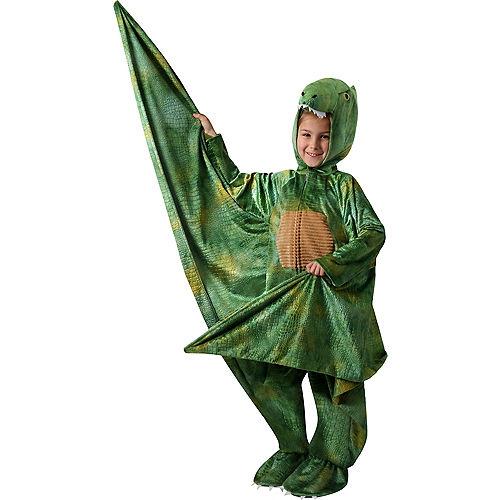 Child Pterodactyl Costume Image #5