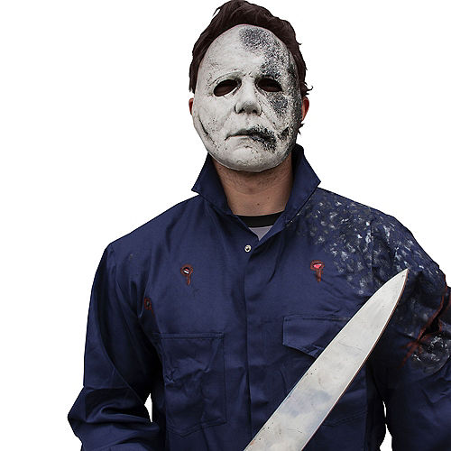 Adult Burned Michael Myers Costume - Halloween Kills Image #3