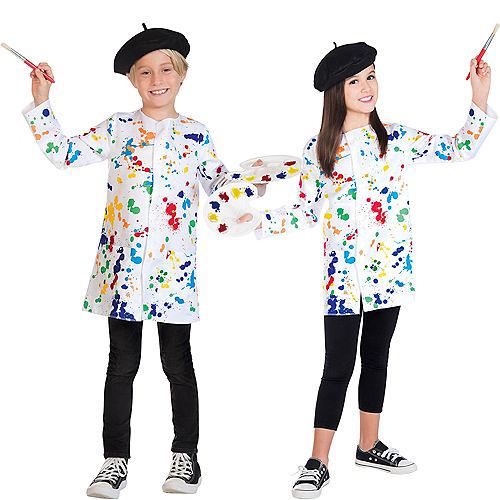 Artist Costume for Kids Image #1