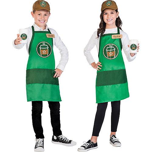 Barista Costume for Kids Image #1