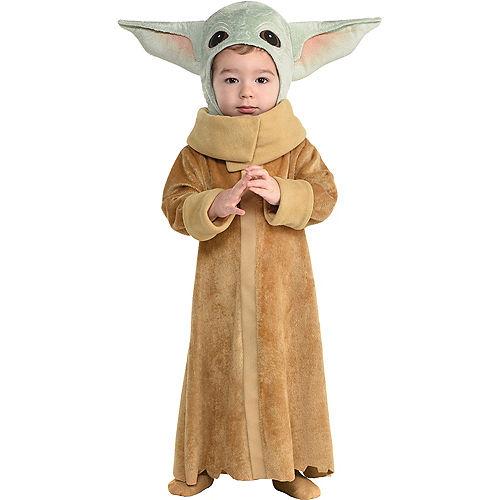 Baby The Child Costume - Star Wars: The Mandalorian Image #1