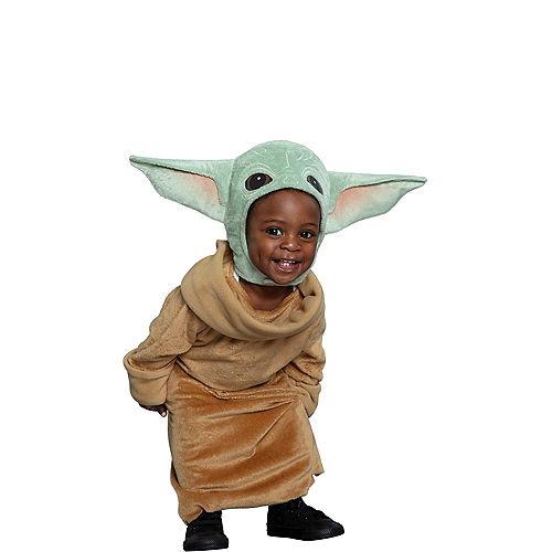 Baby The Child Costume - Star Wars: The Mandalorian Image #2