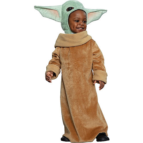 Baby The Child Costume - Star Wars: The Mandalorian Image #3