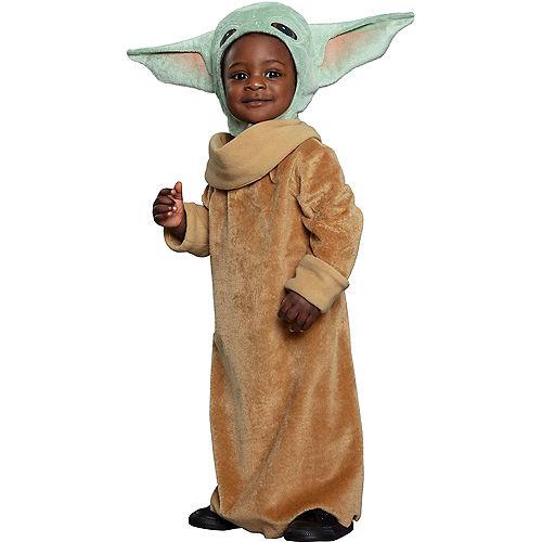 Baby The Child Costume - Star Wars: The Mandalorian Image #4