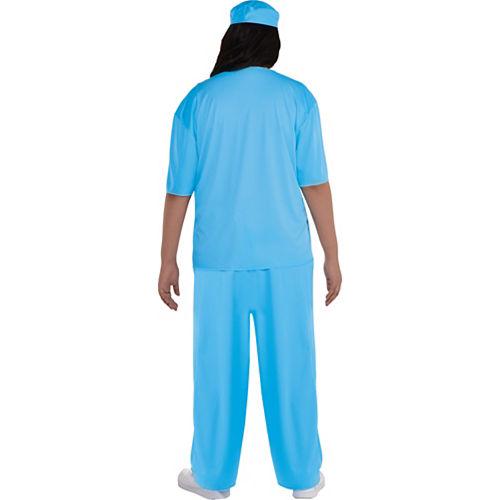 Adult ER Doctor Costume Image #2
