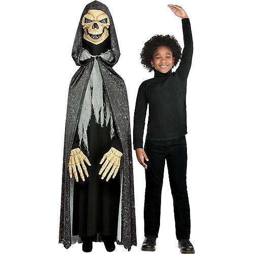 Kids' Reaper Illusion Costume Image #2