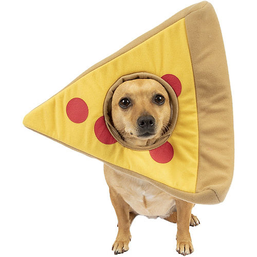 Pizza Slice Costume for Dogs Image #1