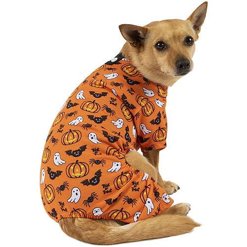 Classic Halloween Pajamas for Dogs Image #1