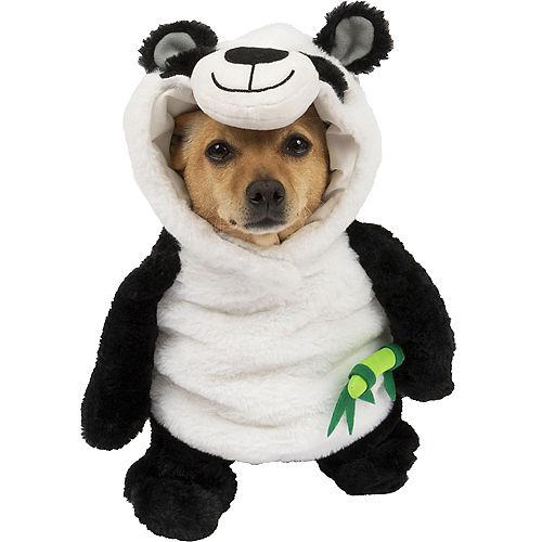 Panda Bear Costume for Dogs Image #1