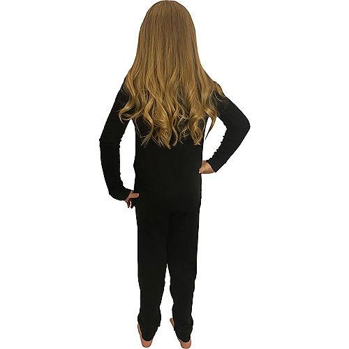 Glow-in-the-Dark Skeleton Pajamas for Kids Image #2