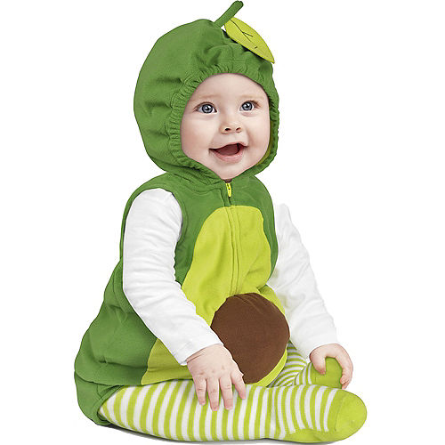 Carter's Avocado Costume for Babies Image #1