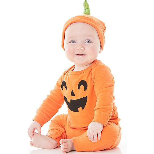 Carter's Pumpkin Costume for Babies Image #1