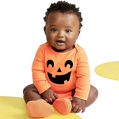 Carter's Pumpkin Costume for Babies Image #2