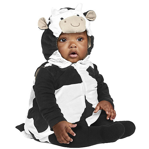 Carter's Cow Costume for Babies Image #1